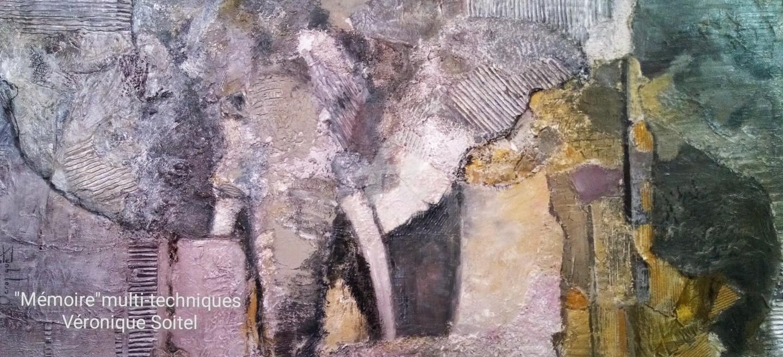 Véronique Soitel - Mémoire